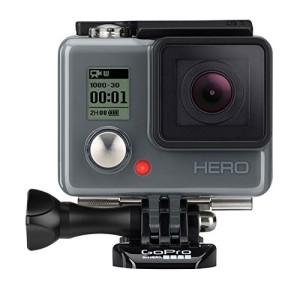 GoPro HERO (No Wi-Fi)