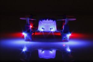 Hubsan Q4 H111 Nano Mini Quadcopter