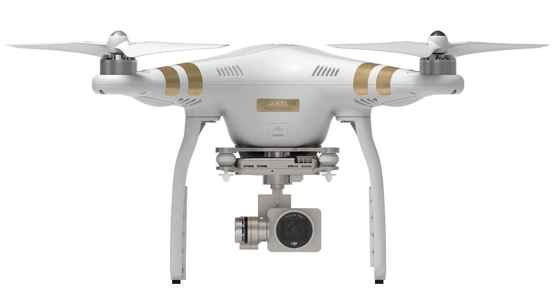 DJI Phantom 3 Comparison Review - Drone and Quadcopter