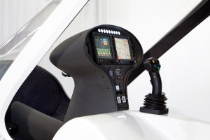 Volocopter VC200 Controls
