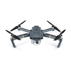 DJI Mavic Pro - Best Quadcopter