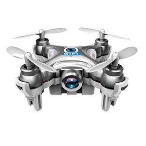 Drone Dron Nano Quadcopter With Camera