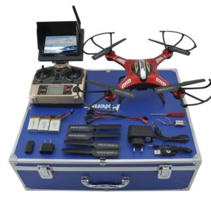 Potensic RC Quadcopter
