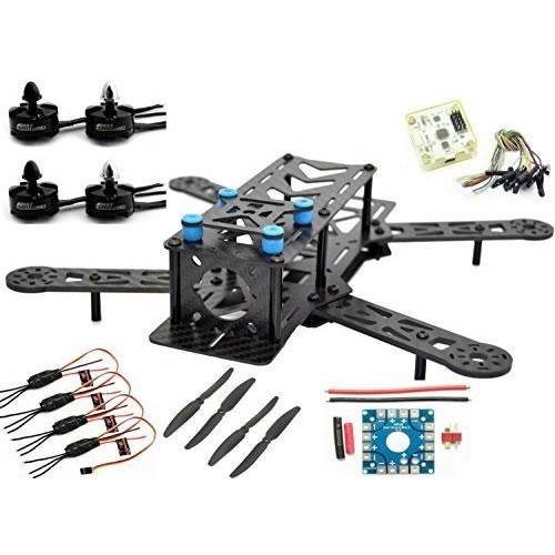 Pure Carbon Best Quadcopter Kit