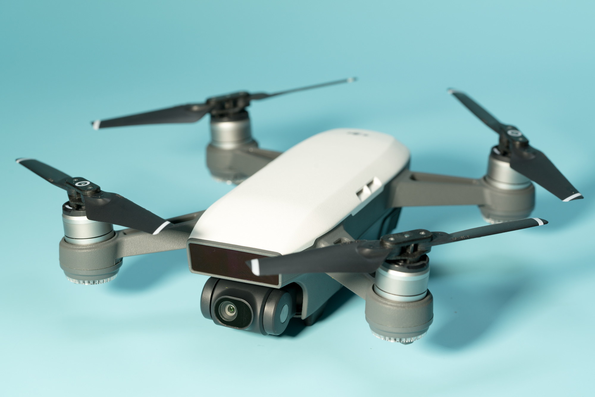 A Guide To The DJI Spark Drone